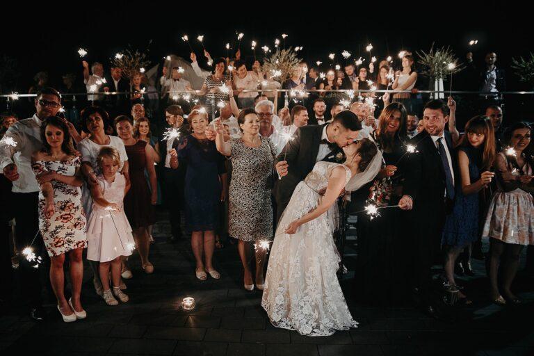 Fotograf ślubny Nowy Sącz - sesja plenerowa, reportaż, historia